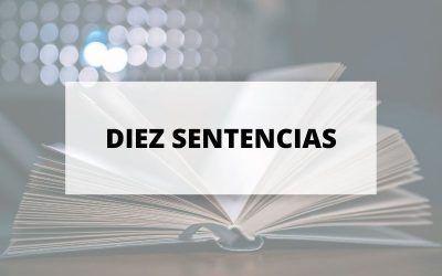 Descubre estas diez sentencias de 'El Oráculo de Thot'